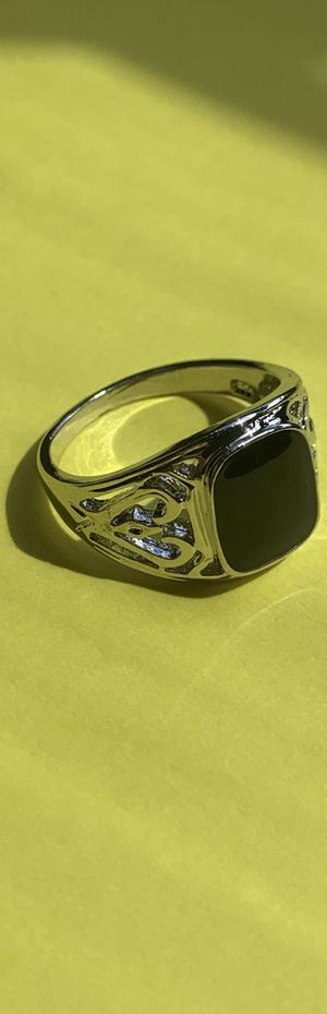 Sterling Silver Ring for Sale in Ronkonkoma, NY