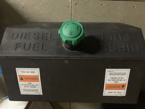 Fuel tank for Sale in Litchfield, NH
