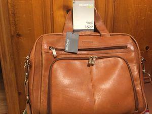 Kenneth Cole Unisex Briefcase/laptop bag for Sale in Nashville, TN