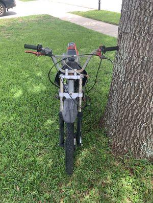125cc dirt bike for Sale in Wimauma, FL