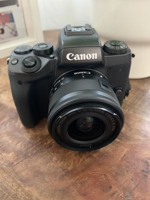 Canon M5 for Sale in Long Beach, CA