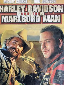 Harley Davidson And The Marlboro Man for Sale in Conroe,  TX
