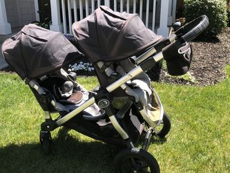 City Select Double Stroller for Sale in Gilroy,  CA