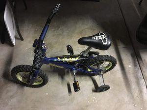 Boys child bike for Sale in Bolingbrook, IL