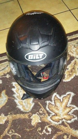 Motor cycle helmet for Sale in Louisiana, MO