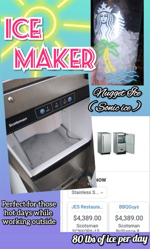 Ice makers for Sale in Victoria, TX