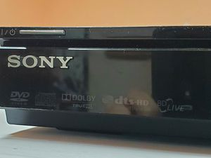 Sony blue ray dvd for Sale in Davie, FL
