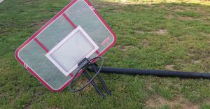 In-ground Basketball Hoop Set-up for Sale in Moreno Valley, CA
