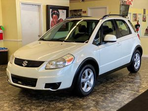 2008 Suzuki SX4 Crossover for Sale in Elgin, IL