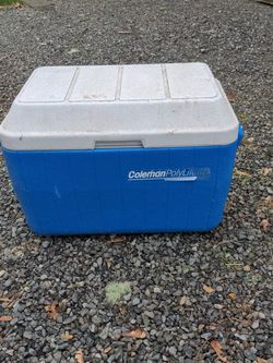 FREE Coleman Cooler for Sale in Snoqualmie,  WA