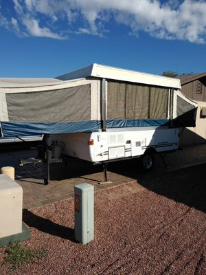 Fleetwood santa Fe 2007 pop up camper for Sale in Glendale, AZ