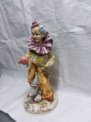 Collectible clown statue for Sale in Las Vegas, NV