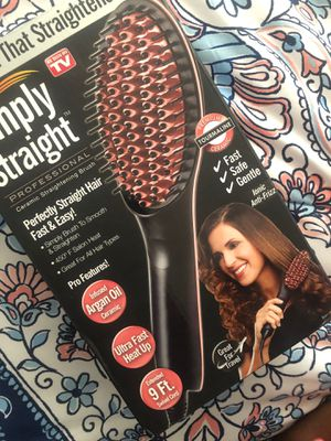 Hair straighteners for Sale in Chicago, IL
