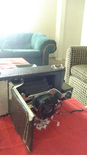 Vintage Ansco No. 1A Folding Camera for Sale in Wichita, KS