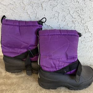 Kids Snow Boots Shoes - Size 3 for Sale in Diamond Bar, CA
