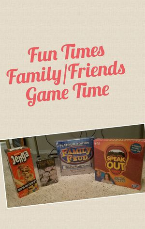 Family Board Games for Sale in Austin, TX