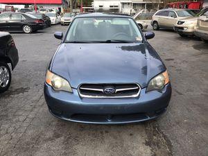 2005 Subaru Legacy for Sale in Lithia Springs, GA