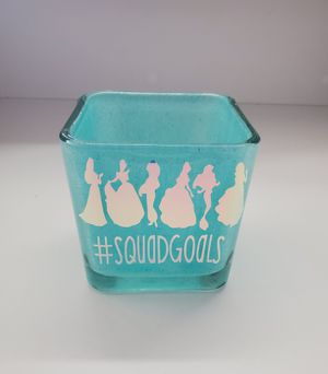Makeup brush holder cup for Sale in Los Angeles, CA