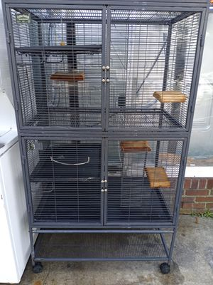 Jaula cage for Sale in Millville, NJ