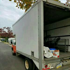 Father & Son Moving and Hauling for Sale in Philadelphia, PA