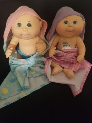 Cabbage Patch Kids toys for Sale in Rancho Cucamonga, CA