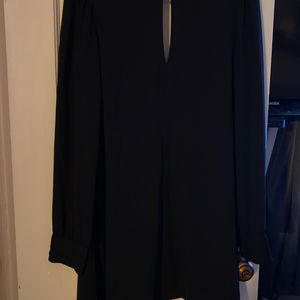 Black Flowy Dress for Sale in River Forest, IL