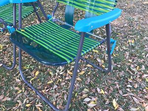 FOLDING CHAIRS for Sale in Glendale, CA