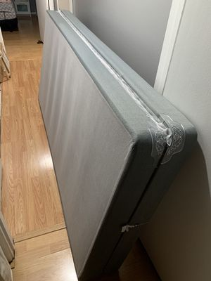 Free *pickup only* twin (2) box spring or king (1). Very good condition for Sale in West Covina, CA
