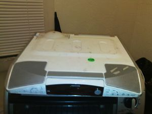 Under the counter cd player for Sale in Cahokia, IL