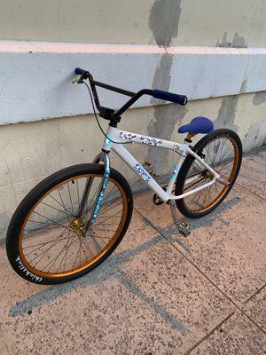 29 inch Se big ripper bike custom sticker kit for Sale in New York, NY