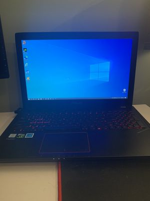 Asus gaming laptop for Sale in Summerville, SC