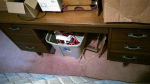 Desk for Sale in Gum Spring, VA