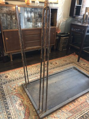 "40"" Custom Hairpin Table Legs for Sale in Los Angeles, CA"