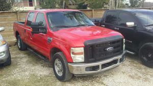 Ford F-250 for Sale in Houston, TX
