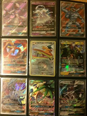 Pokemon Cards For Trade!!! for Sale in US