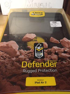 Defender case for IPad Air 2 for Sale in Arlington, VA