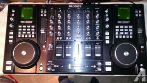 B52 prodigy mixer for Sale in Sanger, CA