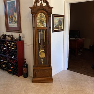 Grandfather Clock for Sale in West Palm Beach, FL