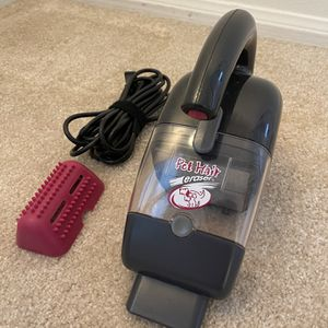Bissell Pet Hair Eraser Handheld Vacuum Cleaner for Sale in Irvine, CA