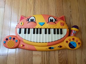 Interactive cat piano for Sale in Gaithersburg, MD