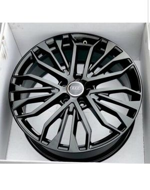 "20"" AUDI S6 A6 Factory OEM original Wheels Rims for Sale in Long Beach, CA"
