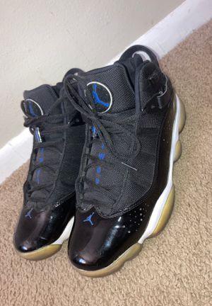 6rings Jordan's for Sale in Orlando, FL