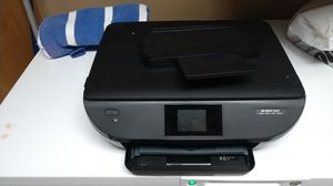 HP ENVY 5665 for Sale in Hessmer, LA