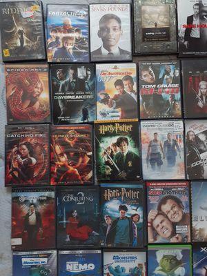 Movies DVD/BLURAY for Sale in Mesa, AZ