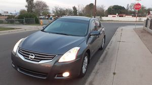 2010 Nissan Altima for Sale in Glendale, AZ