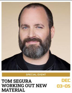 Tom Segura tickets @ Stand Up Live Phoenix, Az. for Sale in Surprise, AZ