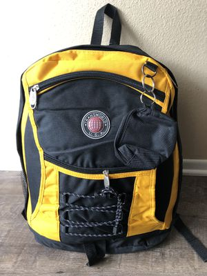 Large backpack. New with tags!! for Sale in Fontana, CA