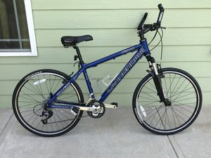 Cannondale F300 Bicycle for Sale in Maysville, GA