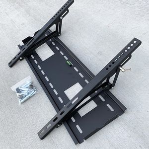 """New in box $25 Large TV Wall Mount 50""""-80"""" Slim Television Bracket Tilt Up/Down, Max 165lbs for Sale in El Monte, CA"""