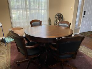 Poker Table for Sale in Mansfield, TX